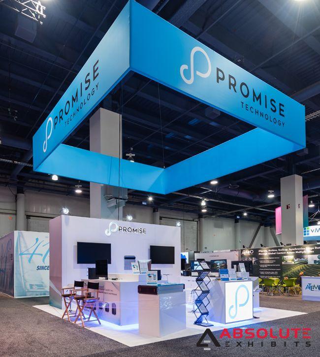Promise Technology- NAB 2019