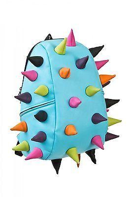Madpax Spiketus Rex Backpack Full Half Packs School Book Kids Bag Spikey Spike In 2018 Backpacks Pinterest Bags And