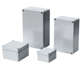Yantai Lishin Electronic&Mechanical Co.,Ltd Introduces Waterproof Die Cast Aluminum Enclosures for Safety & Long Lasting Performance of…
