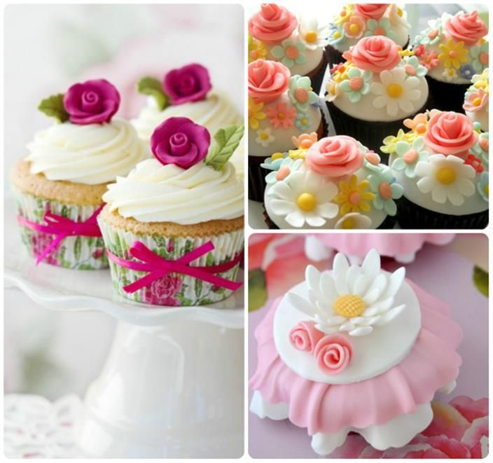 Baby Shower Themes For Girls Pinterest: Bing : Girl Baby Shower Ideas