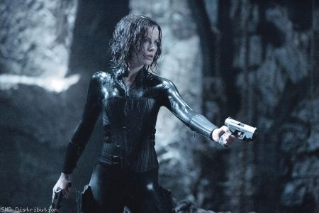 Underworld 2 Evolution  Kate Beckinsale