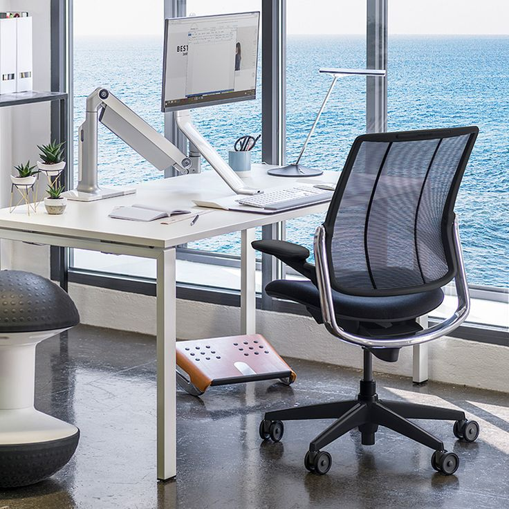 DIFFRIENT SMART CHAIR Humanscale Luxury office chairs
