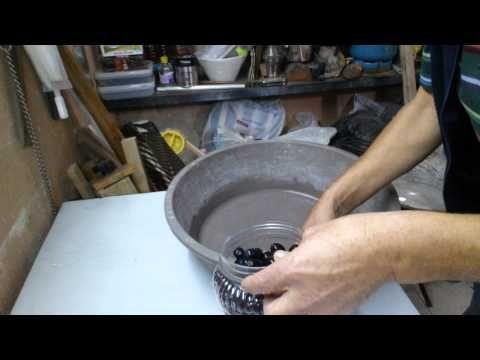 Evde Zeytinli Ekmek Yapımı - YouTube