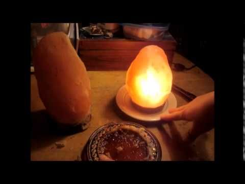 Himalayan Salt Lamp Benefits Wikipedia Interesting 20 Best Health Himalayan Salt Images On Pinterest  Salt Natural Decorating Design