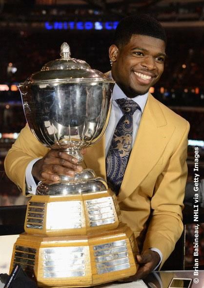 My guy P.K. wins the Norris! Twitter / Dave_Stubbs: #Habs Norris Trophy winner ...