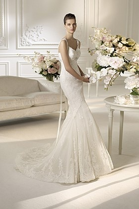 Pronovias Fashion Group  White One   Wedding gowns Norman  Wedding studio Vera Marsalli Liberec