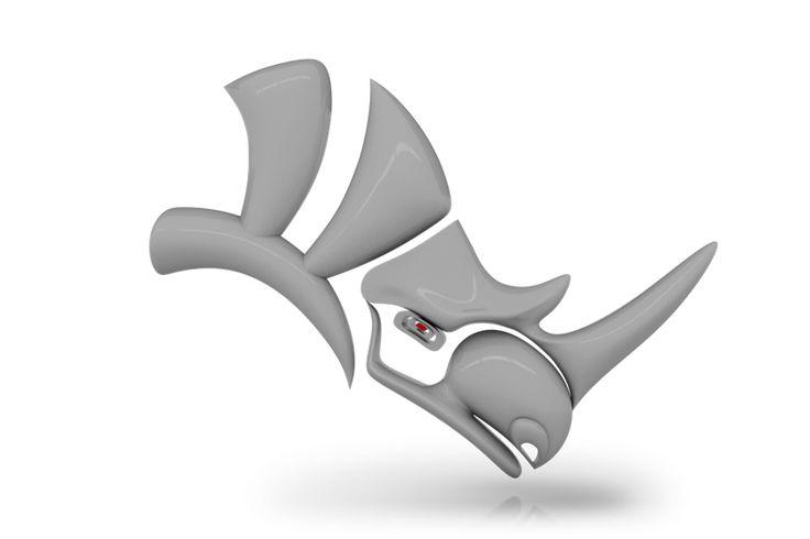 Rhinoceros 3D grafik modelleme sınıfının en üst seviyesi olarak tanımlanan bir teknolojisi harikası olarak hayatımızda önem taşıyan mimari, otomotiv, takı ve endüstriye yönelik birçok alanda modelleme tasarımı olarak ihtiyaç duyulan bir programdır.