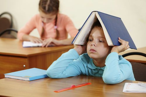 The Stir-6 Telling Signs Your Child Has a Bad Teacher