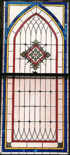 Sunflower Glass Studio | Church Stained Glass: Stained Glass