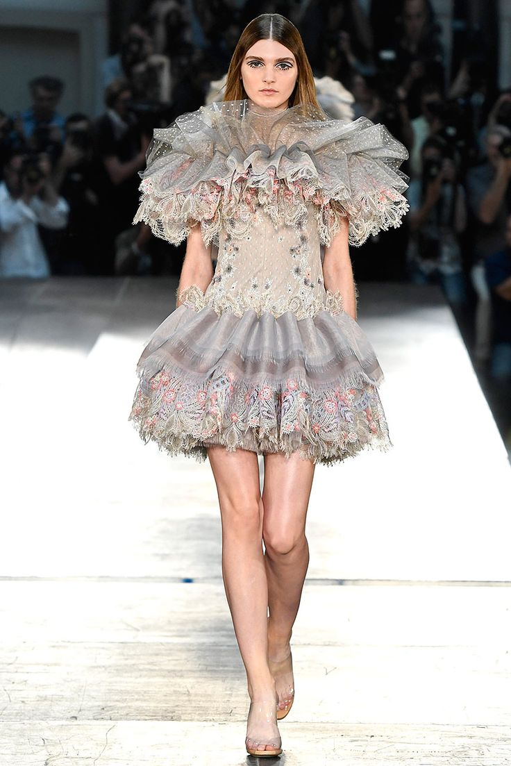 Alexis Mabille.