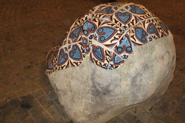 Azulejo – sztuka zwalczania pustki