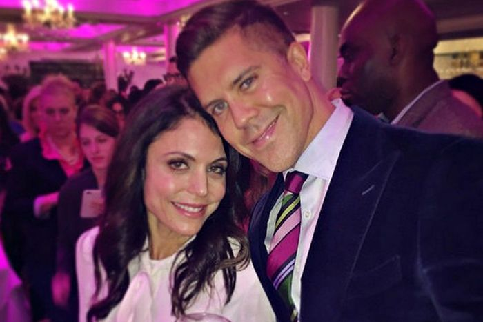 "Fredrik Eklund on His Friendship with Bethenny Frankel: ""I Feel Like I'm Married to Her"""