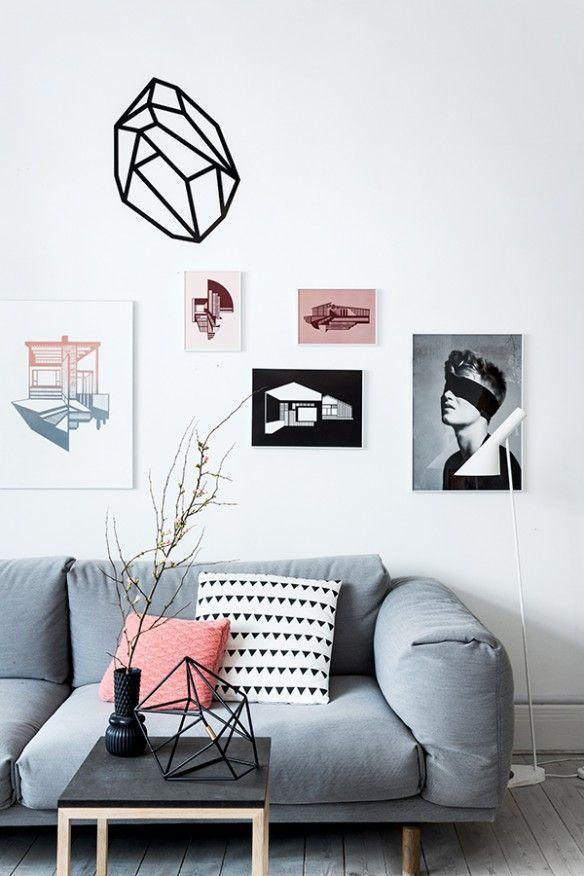 Kristina Dam Studio - Collection 2015