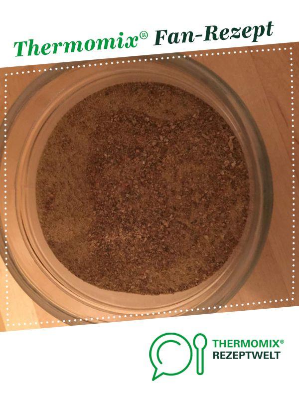 Gekornte Bruhe Gemusebruhepulver Gemusebruhe Rezept Thermomix Rezepte Rezepte Thermomix Gemusebruhe Thermomix