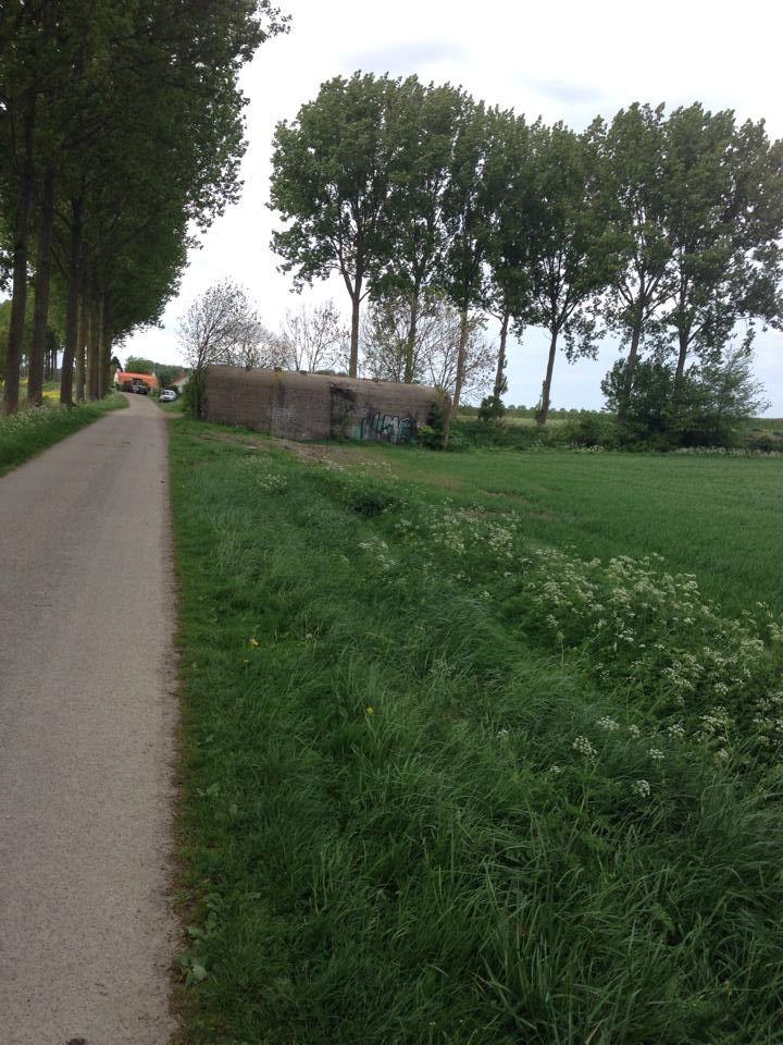 Polderweg