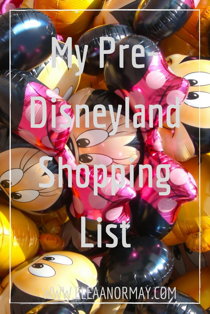 Planning a trip to Disneyland Paris? This is everything that you need to have so that you can have the trip of a lifetime...