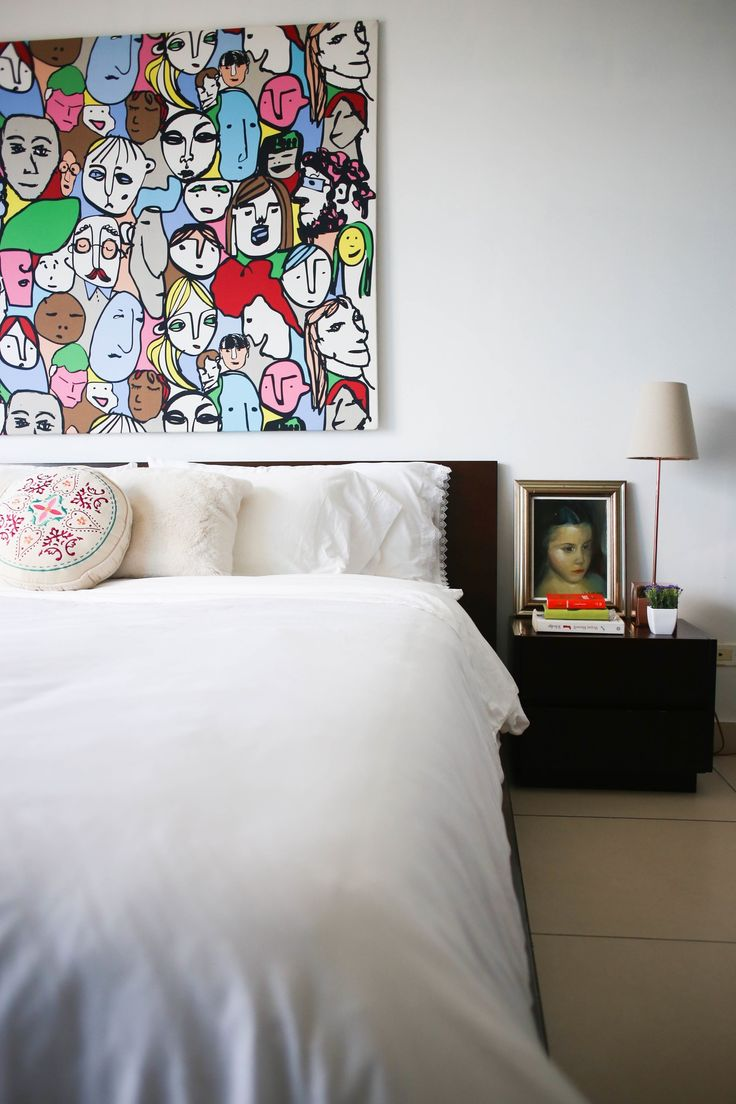Signature Scents, Homemade Headboards & Beyond: 5 Ways to Customize Your Bedroom