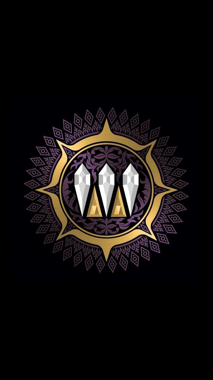 Destiny - The Queen's Emblem