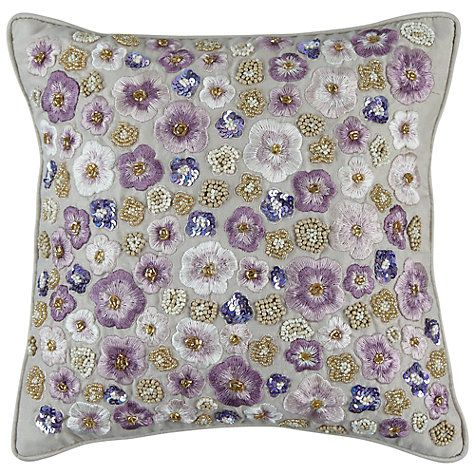 Cushion ~ John Lewis