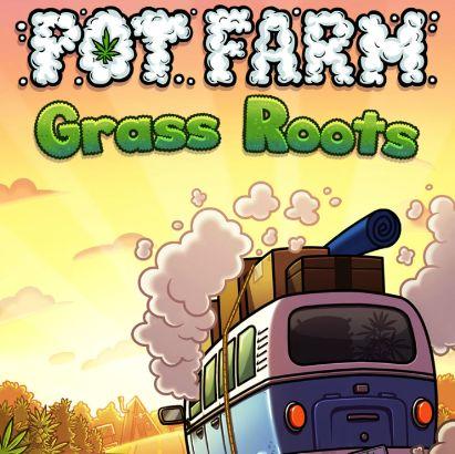 Игра Pot Farm - Grass Roots на ПК (с изображениями ...