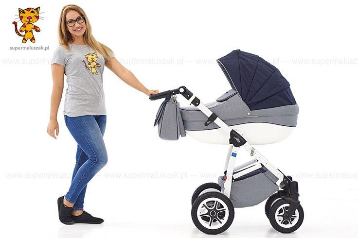 Rider 3w1 wózek dziecięcy - wysokość rączki do prowadzenia można regulować w zależności od wzrostu osoby prowadzącej.   http://supermaluszek.pl/Wozek_dzieciecy_Rider_3w1_ecoskora_  #supermaluszek #wózekdziecięcy #rider #dziecko #baby