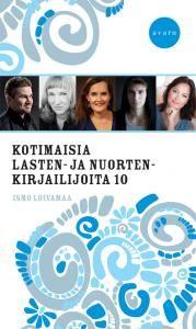 Ismo Loivamaa: Kotimaisia lasten- ja nuortenkirjailijoita 10, Avain