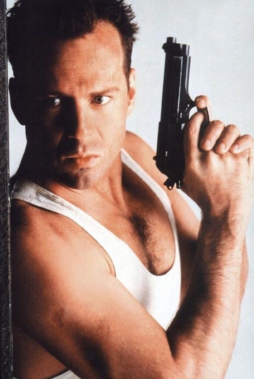 24 best Mrs. Bruce Willis images on Pinterest | Bruce willis ...