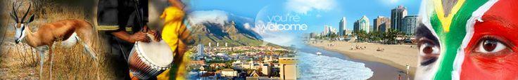 Séjour linguistique en Afrique du Sud