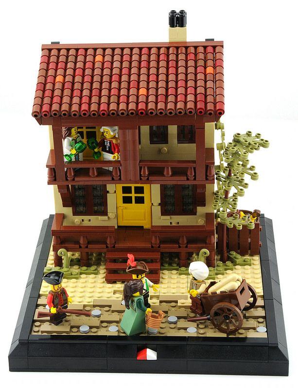 Small Residence, Mooreton Bay | by Ayrlego