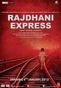 Karte Hain Dil Se (Rajdhani Express) movie song and lyrics download.