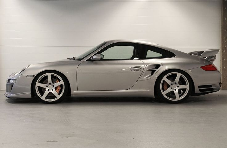 2008 Porsche 911 997 Turbo RUF RT 12 | by TheCarSpy