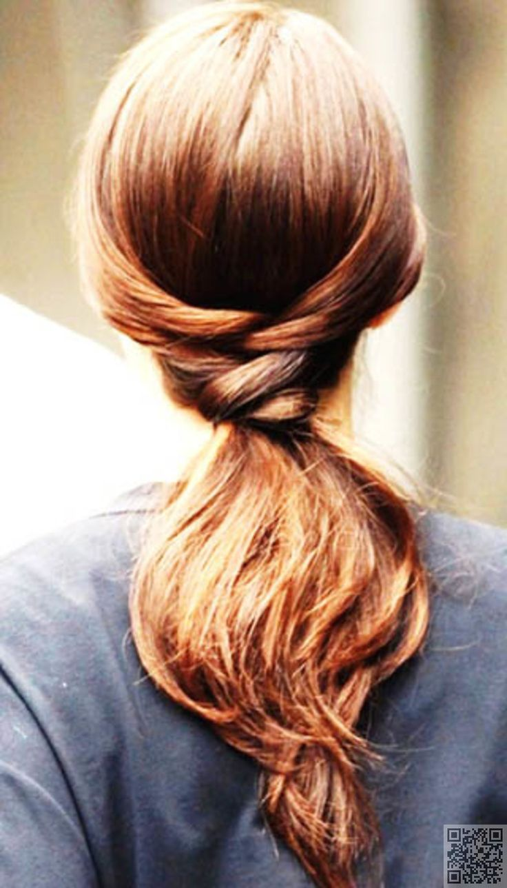 40 best two ponytail hairstyles images on pinterest | hairstyles