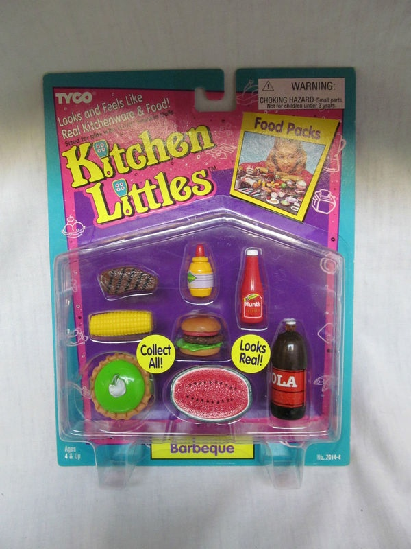 Barbie Toy Food : Best kids play kitchen accessories images on