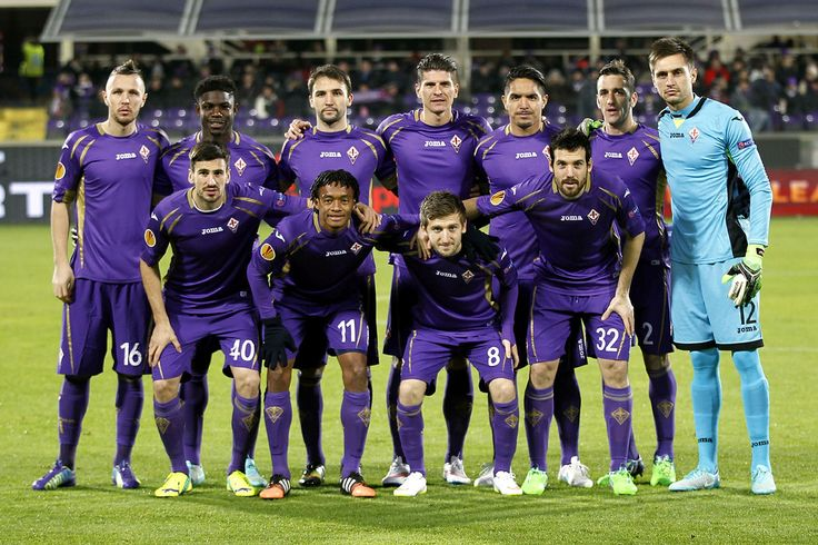 ACF Fiorentina v FC Dinamo Minsk