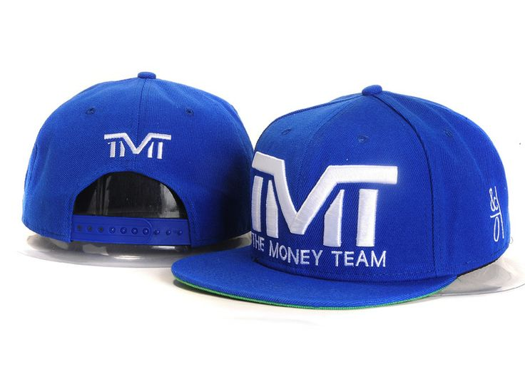 TMT Snapback Hat (12) , for sale  $5.9 - www.hatsmalls.com