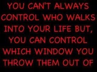 Be kind; make it a ground floor window