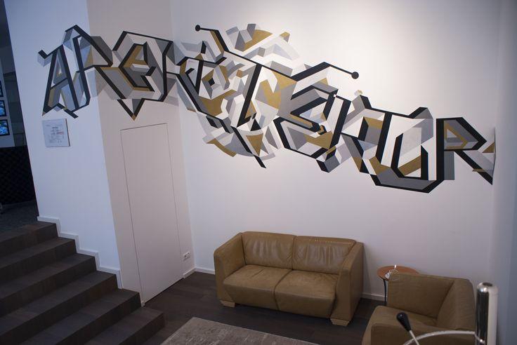 Architecture  Benjamin Apatschnig 2014