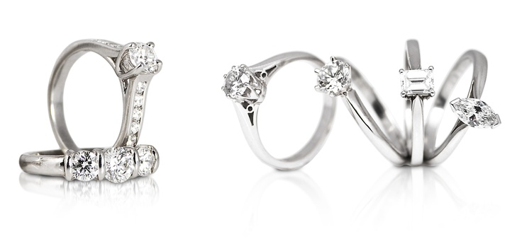 Murphy Jewellers of Kilkenny - Wedding & Engagement Rings - NearlyWeds.ie - Photos by Made By Firefly