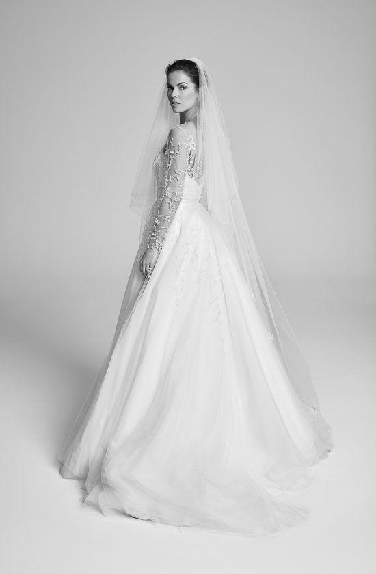 Belle Epoque Collection 2018 Wedding Dress Ukcouture