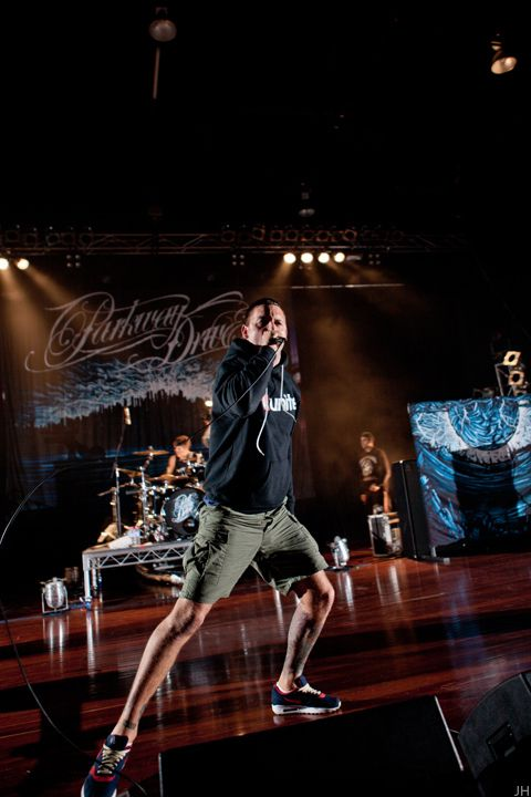 brutalgeneration:  Parkway Drive (by jhatphoto.com)
