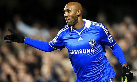 2 continents and 7 countries and a total of 12 teams has changed. Nicolas #Anelka's interesting career and extensive photo gallery... #RealMadrid  #Chelsea #PSG #Arsenal  #Juventus