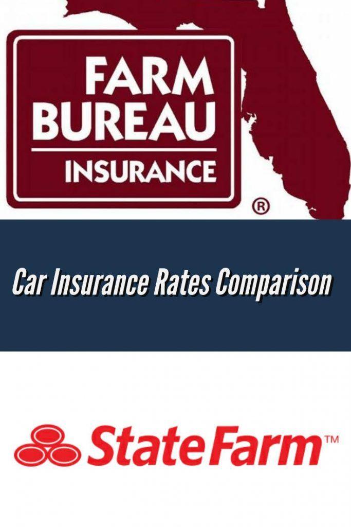 Farm Bureau Insurance Rates Comparison Farmbureau Carinsurance