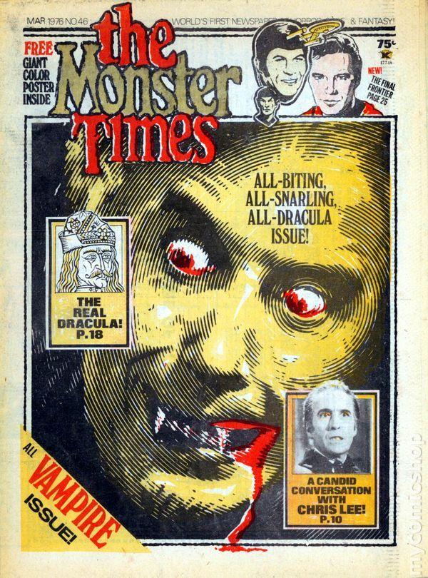 Monster Times #46