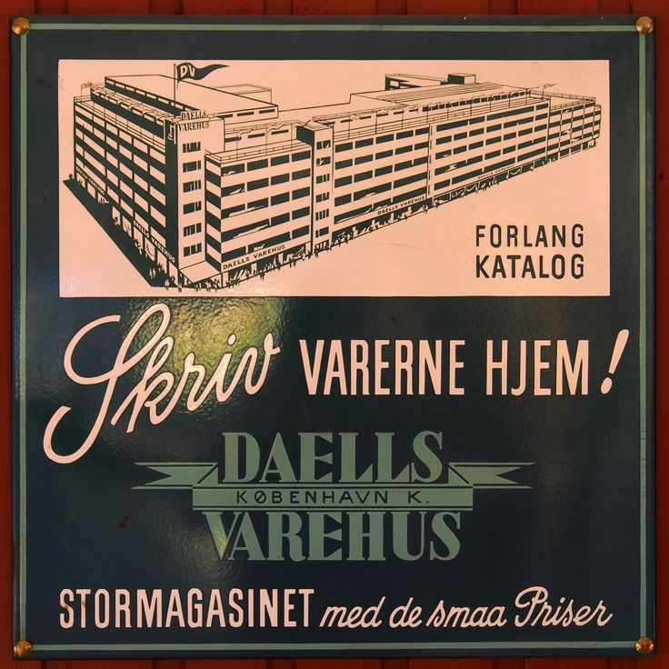 Daells Varehus