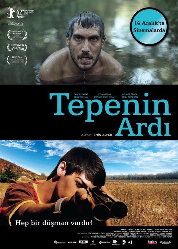 Film önerisi Yurt Dışında ödül Almış 23 Türk Filmi Photography