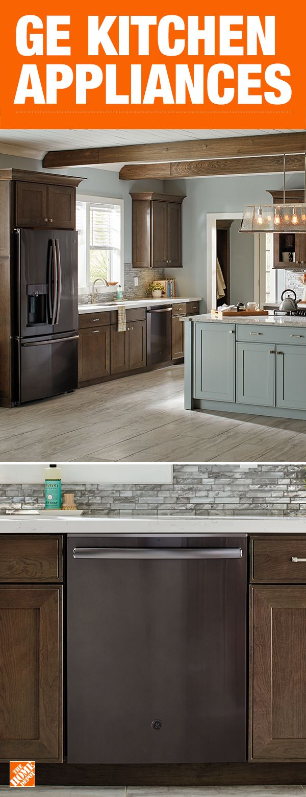 Black stainless steel u slate ontrend appliance finishes future