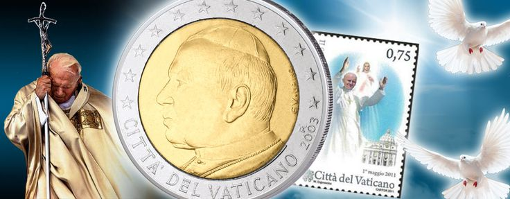 16. Oktober 1978 - Papst Johannes Paul II. wird gewählt