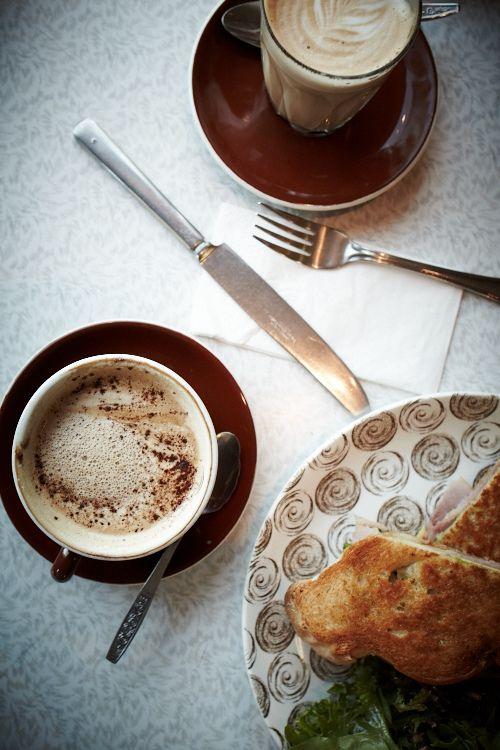 Cafe Derailler. Café. Wangaratta.
