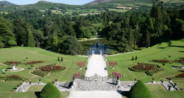 Win a Family Annual Membership to Powerscourt Estate. Answer the question & enter your details to be in with a chance to win.