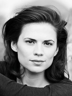 Hayley Atwell in The Pride at Trafalgar Studios - read our review: http://www.arbuturian.com/2013/the-pride